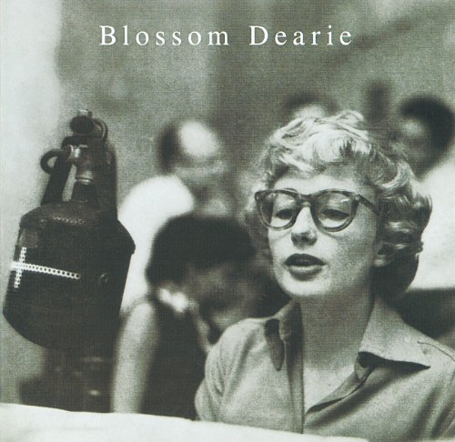 Blossom Dearie