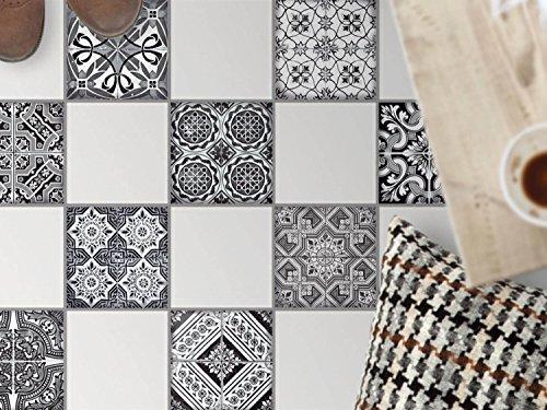 feuille-amovible-decorative-carreaux-sol-mosaique-revetement-de-sol-moderniser-baignoire-motif-black