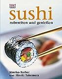 Geschenkidee  - Sushi: Zubereiten und genießen.