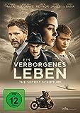 DVD Cover 'Ein verborgenes Leben - The Secret Scripture