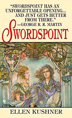 Swordspoint Cover Image