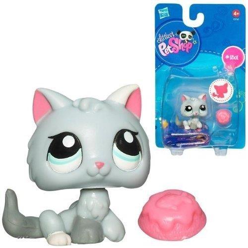 Littlest Pet Shop - #2751 Flamingo - OVP (Pet Flamingo Littlest Shop)