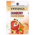 Twinings Cranberry and Blood Orange X...