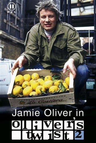 Jamie Oliver in Oliver\'s Twist, Teil 2