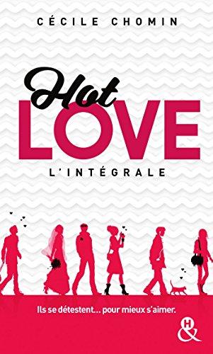 Hot Love l'intgrale : La comdie romantique garantie 100% fou-rire ! (&H)