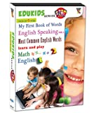 Edu Kids (Set of 6 VCDs - Learn & Play/M...
