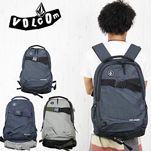 Volcom vol-bag-15fa-d6531529 - Zaino da trekking, colore: verde Vineyard Green