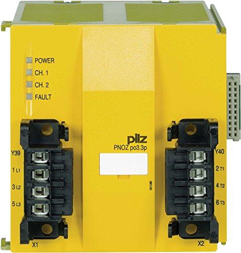 fungo-modulo-di-espansione-pnoz-po33p-773632-3-n-o-pnoz-power-campo-bus-dez-periferici-termometro-di