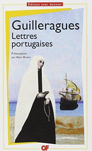 Lettres portugaises (GF) por Gabriel Guilleragues