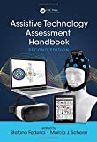 Assistive Technology Assessment Handbook (Rehabilitation Science in Practice Series)
