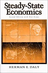 Steady-State Economics: Second Edition With New Essays by Herman E. Daly (1991-04-01)