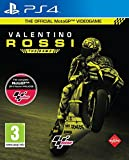 PS4 Valentino Rossi The Game (MotoGP 16) Playstation 4 UK Import, auf deutsch spielbar
