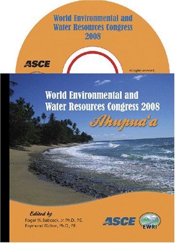 World Environmental and Water Resources Congress 2008: Ahupua'a
