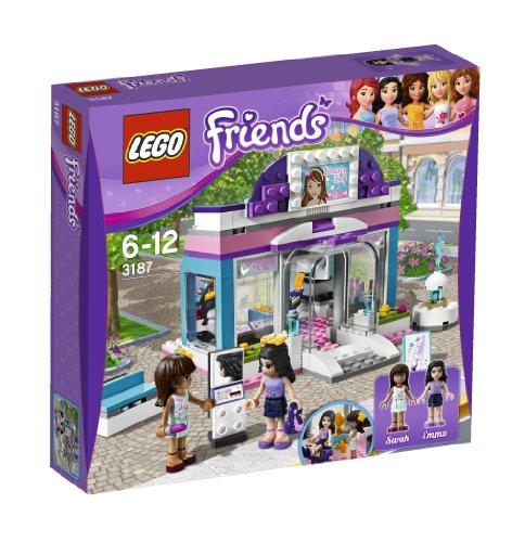 LEGO Friends 3187 - Il Salone di Bellezza