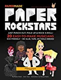 Paper Rockstars (Papermade)
