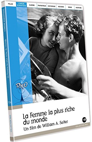 La femme la plus riche du monde (The richest girl in the world) [Edizione: Francia]