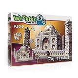 Wrebbit 3D W3D-2001 - Taj Mahal - 3D-Puzzle