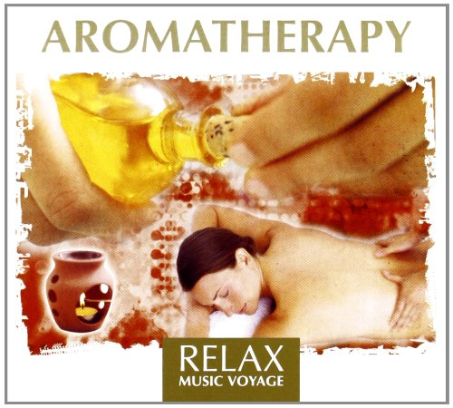 Relax Music Voyage-Aromaterapia