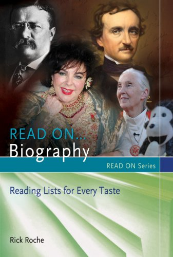 Read On…Biography: Reading Lists for Every Taste: Reading Lists for Every Taste (Read On Series) (Taste Multi-tool)