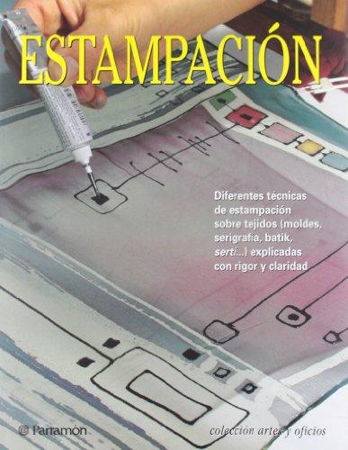 ESTAMPACION (Artes y oficios)