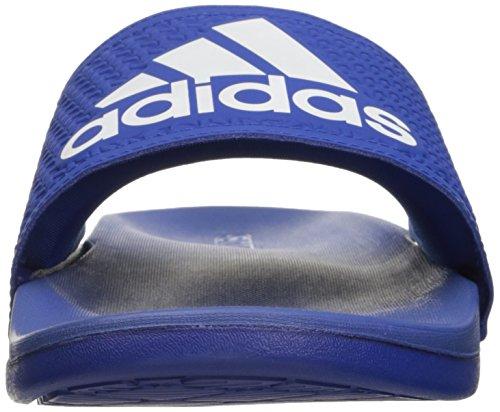 Adidas Performance Adilette Cf Ultra-C Athletisch Sandale Collegiate Royal/White