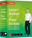 Learn Italian with Paul Noble - Complete Course: Italian made easy with your personal language coach (Collins)