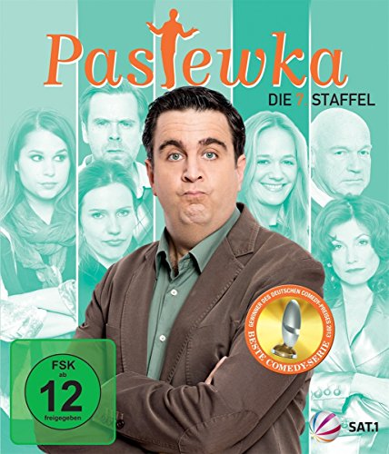 Pastewka - Staffel 7 [Blu-ray]