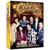 Cheers: Complete Eighth Season [DVD] [1983] [Region 1] [US Import] [NTSC]