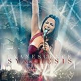 Anklicken zum Vergrößeren: Evanescence - Synthesis Live (Audio CD)