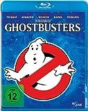 Ghostbusters [Blu-ray] [Blu-ray] (2009) Bill Murray; Dan Aykroyd; Sigourney W...