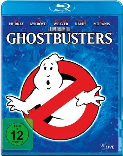 Bild von Ghostbusters [Blu-ray]