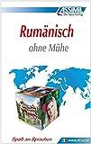 ASSiMiL Rumänisch ohne Mühe: Selbstlernkurs für Deutsche - Lehrbuch