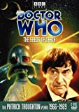 Doctor Who: Seeds of Death [DVD] [1963] [Region 1] [US Import] [NTSC]