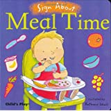 Meal Time (Sign about)