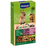 Vitakraft Originele Kracker Mix, 168 g.