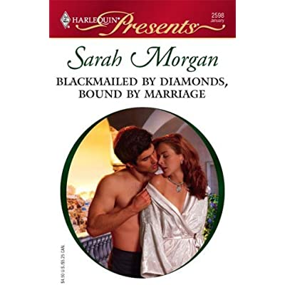 Blackmailed By Diamonds, Bound By Marriage PDF Download - HendersonKeefe