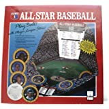 The Original All-Star Baseball Game from Cadaco by Cadaco