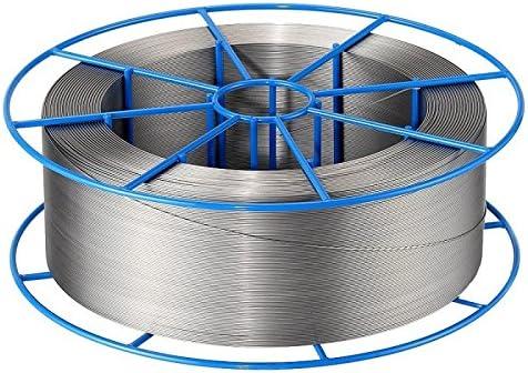 Filo in acciaio inox, Ø 1 1 1 mm 307Si Filo per saldatura 15 kg 2400 m | Aspetto Attraente  | Forte valore  | unico  c595a2