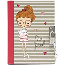 Amazon.fr : journal intime fille