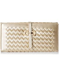 Giordano Women's Wallet (Gold)