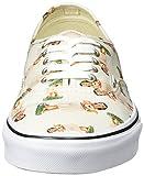 Vans Unisex-Erwachsene Authentic Sneaker, Ecru, 43 EU