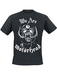 Motörhead We Are Motörhead T-Shirt black XL