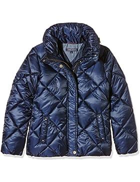 Tommy Hilfiger Mädchen Jacke Girls Filled Jacket