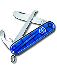 VICTORINOX/my first vx, 9 fonctions