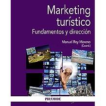 Marketing turístico (Economía Y Empresa)