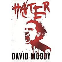 Hater by David Moody (2009-09-03)