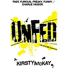 Unfed (Undead) by Kirsty McKay (2012-09-06)