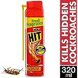 Godrej HIT Cockroach Killer Spray, 320ml