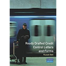 Ready Drafted Credit Control Letters and Forms