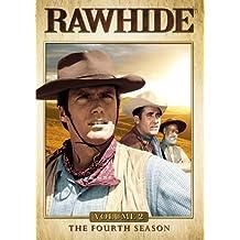 Rawhide: Season Four V.2